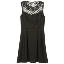 Κοντά Φορέματα Brigitte Bardot BB45057 Σύνθεση: Πολυεστέρας