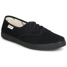 Xαμηλά Sneakers Victoria INGLESA LONA PISO