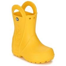Γαλότσες Crocs HANDLE IT RAIN BOOT KIDS