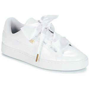 cafa48ee8e Xαμηλά Sneakers Puma BASKET HEART PATENT WN S