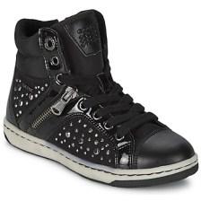 Ψηλά Sneakers Geox CREAMY C