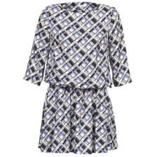 Κοντά Φορέματα Manoush MOSAIQUE Σύνθεση: Μετάξι