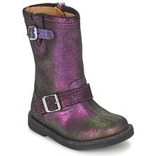 Μπότες για την πόλη Pom d'Api HIKE BIKER