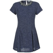 Κοντά Φορέματα Betty London FLINATE Σύνθεση: Βαμβάκι,Πολυεστέρας