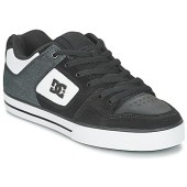 Skate Παπούτσια DC Shoes PURE SE M SHOE BKW image