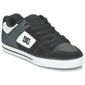 Skate Παπούτσια DC Shoes PURE SE M SHOE BKW image