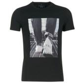 T-shirt με κοντά μανίκια Armani jeans JANADORI image