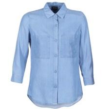 Πουκάμισα Armani jeans OUSKILA Σύνθεση: Lyocell