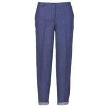 Παντελόνι πεντάτσεπο Armani jeans JAFLORE Σύνθεση: Βαμβάκι,Λινό