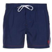 Μαγιό U.S Polo Assn. AXEL SWIM TRUNK MED image