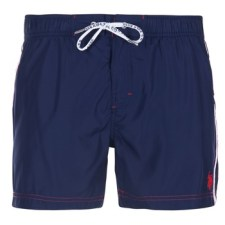 Μαγιό U.S Polo Assn. AXEL SWIM TRUNK MED