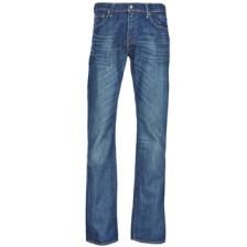 Παντελόνι Καμπάνα Levis 527 LOW BOOT CUT Σύνθεση: Βαμβάκι,Spandex