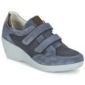 Xαμηλά Sneakers Stonefly EBONY