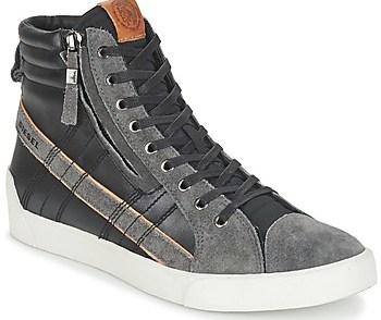 Ψηλά Sneakers Diesel D-STRING PLUS