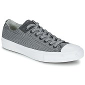 Xαμηλά Sneakers Converse CHUCK TAYLOR ALL STAR II BASKETWEAVE FUSE OX image