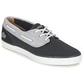 Boat shoes Lacoste JOUER DECK 117 1 image