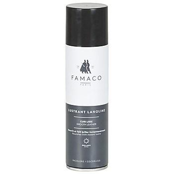 Φροντίδα Famaco Aérosol Lustrant Lanoline incolore 250 ml