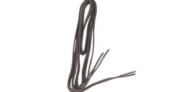 Παπούτσια Famaco Lacet rond cire 90 cm marron fonce