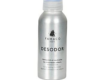 Φροντίδα Famaco Flacon désodorisant 100 ml