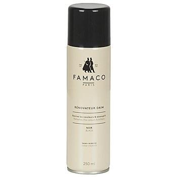 Φροντίδα Famaco Aérosol Rénovateur Daim noir 250 ml