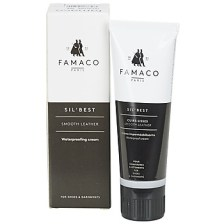 Αποτρίχωση Famaco Tube applicateur cirage incolore 75 ml
