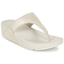 Σαγιονάρες FitFlop SHIMMY SUEDE TOE-POST
