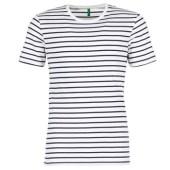 T-shirt με κοντά μανίκια Benetton MAKOUL image