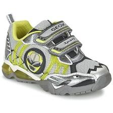 Xαμηλά Sneakers Geox J SHUTTLE B. B