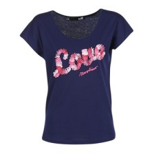 T-shirt με κοντά μανίκια Love Moschino W4G4127