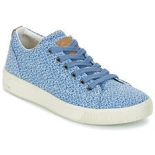 Xαμηλά Sneakers PLDM by Palladium TILA ΣΤΕΛΕΧΟΣ: Ύφασμα & ΕΠΕΝΔΥΣΗ: Ύφασμα & ΕΣ. ΣΟΛΑ: Ύφασμα & ΕΞ. ΣΟΛΑ: Καουτσούκ