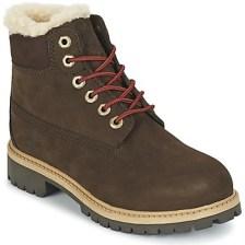 Μπότες Timberland 6 IN PRMWPSHEARLING