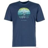 T-shirt με κοντά μανίκια Columbia CSC MOUNTAIN SUNSET image