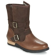 Μπότες Sorel SOREL MAJOR MOTO ΣΤΕΛΕΧΟΣ: Δέρμα & ΕΠΕΝΔΥΣΗ: Συνθετικό & ΕΣ. ΣΟΛΑ: Συνθετικό & ΕΞ. ΣΟΛΑ: Καουτσούκ