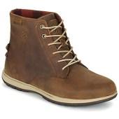 Μπότες Columbia DAVENPORT SIX WATERPROOF LEATHER image