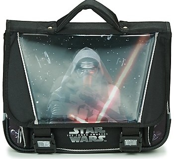 Σάκα Disney STAR WARS CARTABLE 38CM