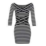 MORGAN Κοντά Φορέματα Morgan RBEST 2018