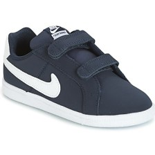 Xαμηλά Sneakers Nike COURT ROYALE TODDLER