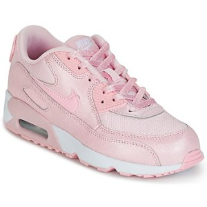 Xαμηλά Sneakers Nike AIR MAX 90 MESH SE PRESCHOOL