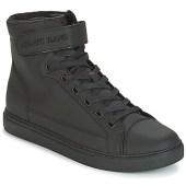 Ψηλά Sneakers Armani jeans JEFEM image