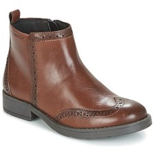 Μπότες Geox J SOFIA F