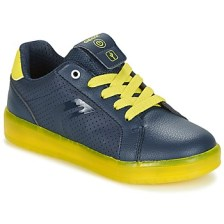 Xαμηλά Sneakers Geox J KOMMODOR B.B