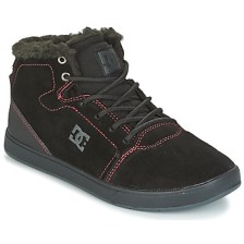 Ψηλά Sneakers DC Shoes CRISIS HIGH WNT