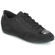 Xαμηλά Sneakers Geox D NEW MOENA
