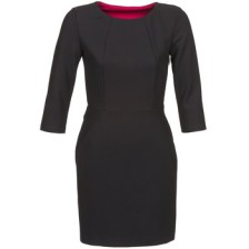 Κοντά Φορέματα Naf Naf EPARCIE Σύνθεση: Spandex,Πολυεστέρας,Βισκόζη & Σύνθεση επένδυσης: Αιθυλεστέρα