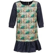 Κοντά Φορέματα Naf Naf ECAPS