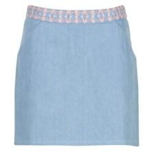 Κοντές Φούστες Yurban - Σύνθεση: Βαμβάκι