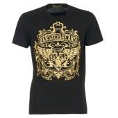 T-shirt με κοντά μανίκια Versace Jeans B3GQB7T2 image