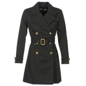 Καπαρτίνες MICHAEL Michael Kors PLEATED TRENCH