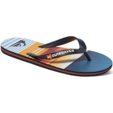 Σαγιονάρες Quiksilver Molokai Everyday Stripe - Chancletas