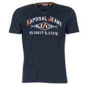 T-shirt με κοντά μανίκια Kaporal MAKAO image